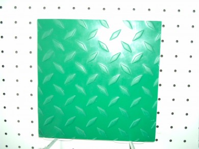 FRP CHECKED PLATE GRATING